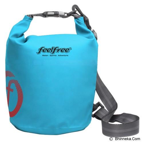 FEELFREE Dry Tube 5 [T5] - Sky Blue - Waterproof Bag